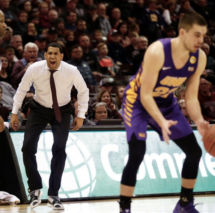 Dana Ford ejected during frustrating night as Missouri State falls to Northern Iowa