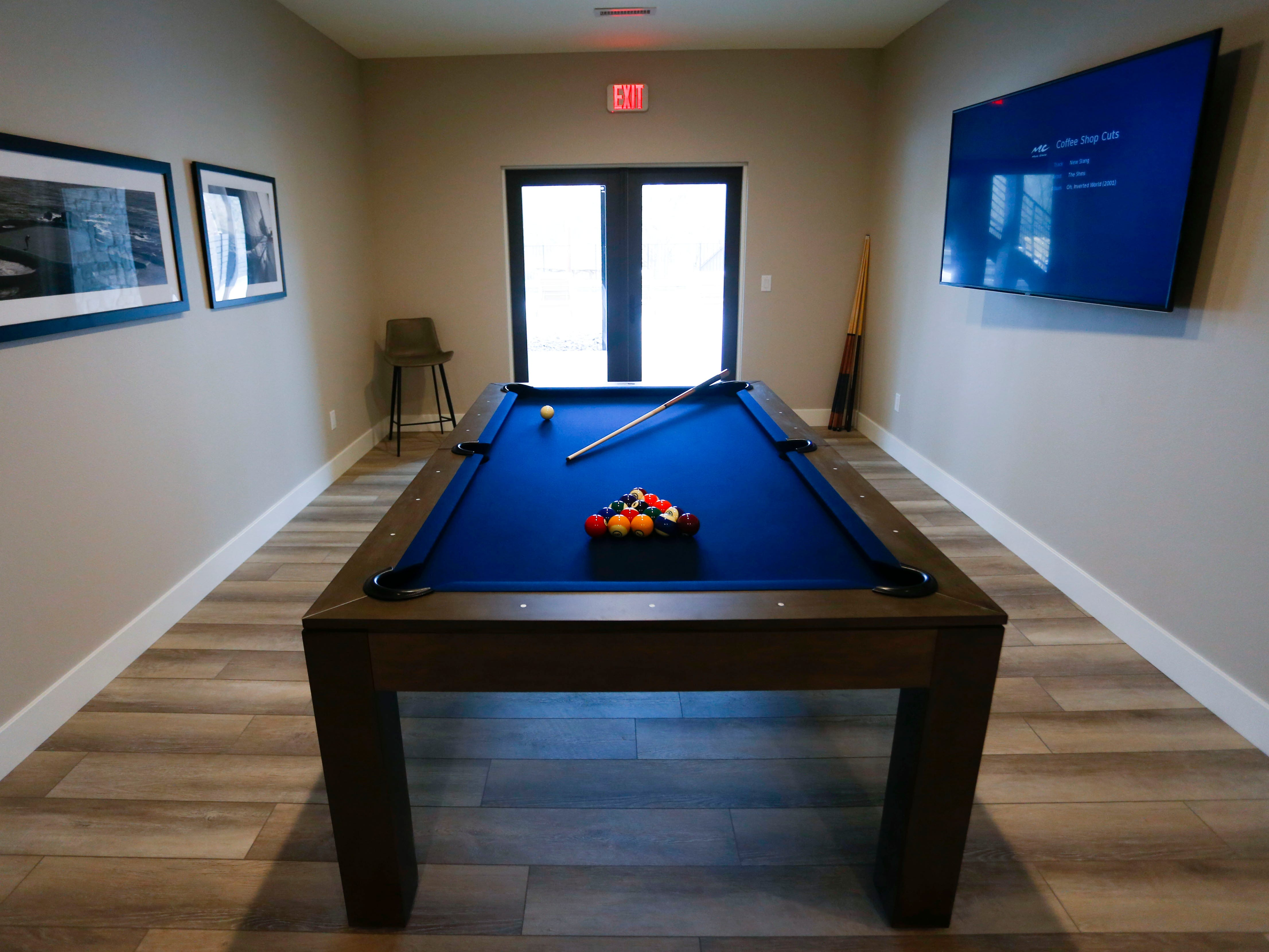 Inside Synergy Executive, an upscale, privately owned drug and alcohol rehab center for men that will open in Ozark in early March.