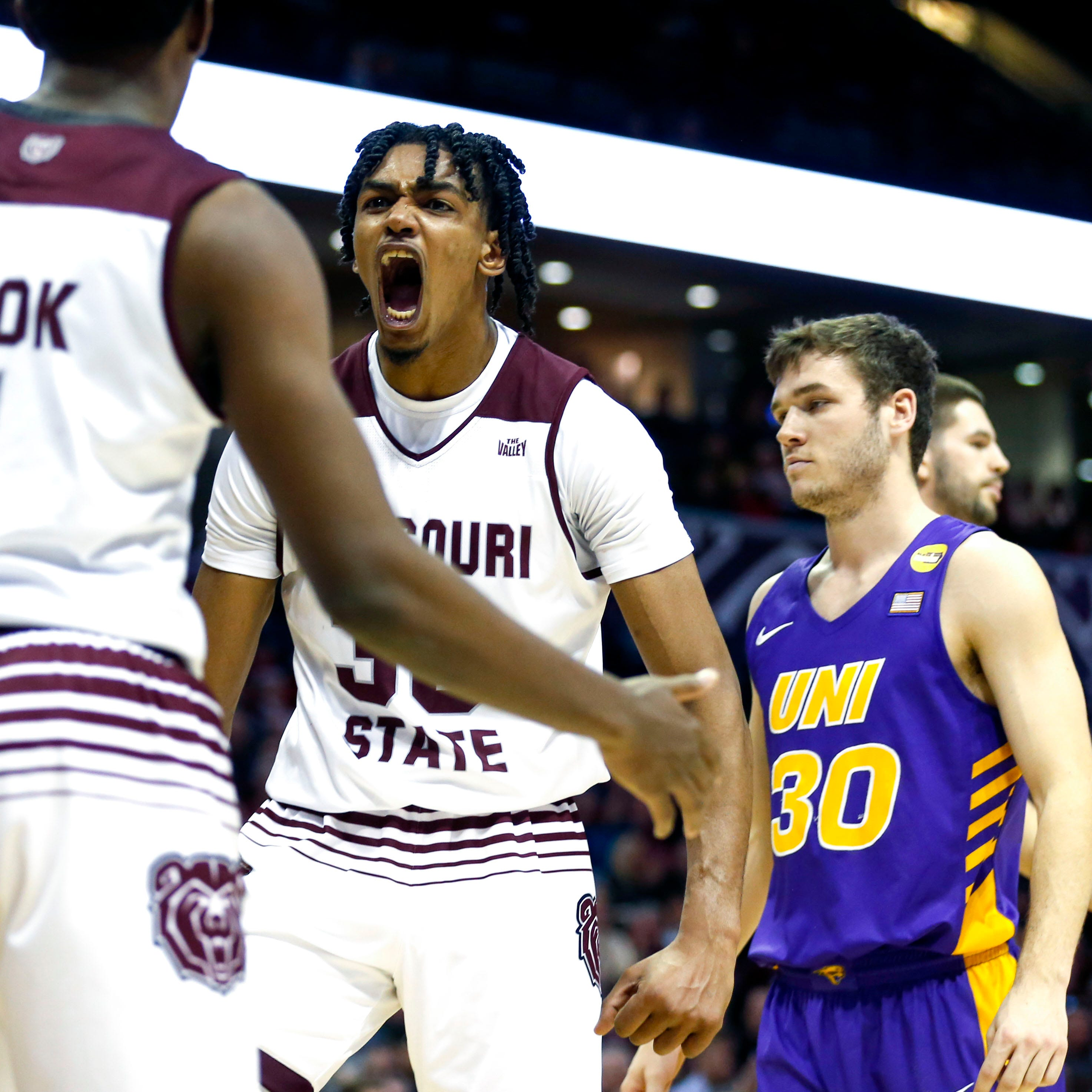 Missouri State star Tulio Da Silva declares for NBA Draft, will maintain college eligibility