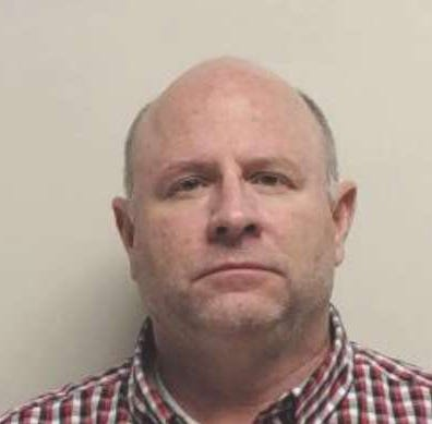 Former St. George police lieutenant arrested in human trafficking sting