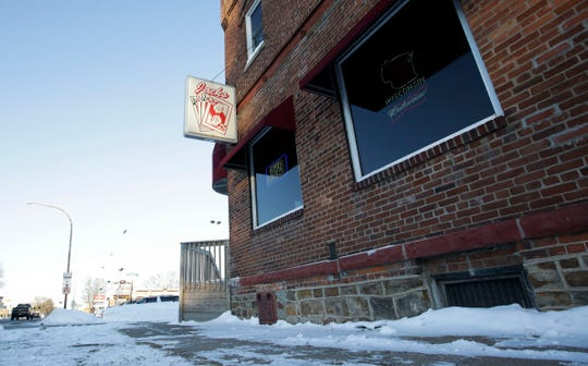 Jacks is located at 317 N. Central Ave. in Marshfield. The bar has a long history in downtown Marshfield.