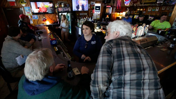 Jacks: A bar bursting with personality