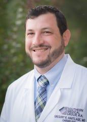 Dr. Gregory Hartlage