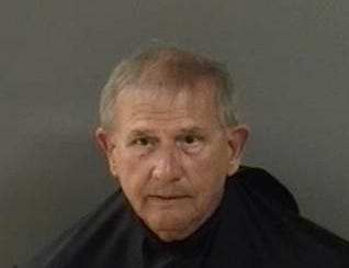 Gregory Alan Reader, 69, of Vero Beach, charged with two counts of soliciting prostitution