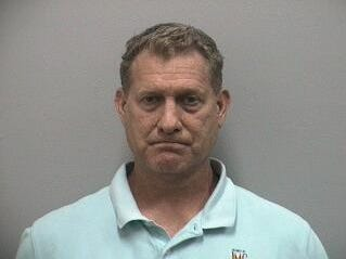 John Cherveny, 56, of Palm City, use of a structure or conveyance for prostitution, soliciting prostitution