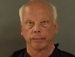 James Lawrence West, 63, of Vero Beach, charged with two counts of soliciting prostitution