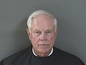 Martin Joseph Brophy, 76, of Indian River County, charged with soliciting prostitution