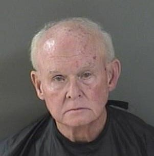 Indian River County benefactor Ken Wessel arrested as part of Florida human trafficking sting