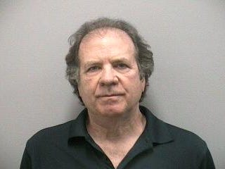 William Boswell, 66, of Palm City, charged with use of a structure or conveyance for prostitution, soliciting prostitution