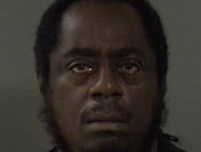 Isaiah Milton Drisdom, 52, of Indian River County, charged with two counts of soliciting prostitution
