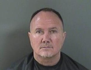 James Theodore Marcil, 49, of Gifford, charged with soliciting prostitution