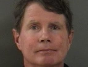 Keith Allan Taig, 57, of Indian River County, charged with soliciting prostitution