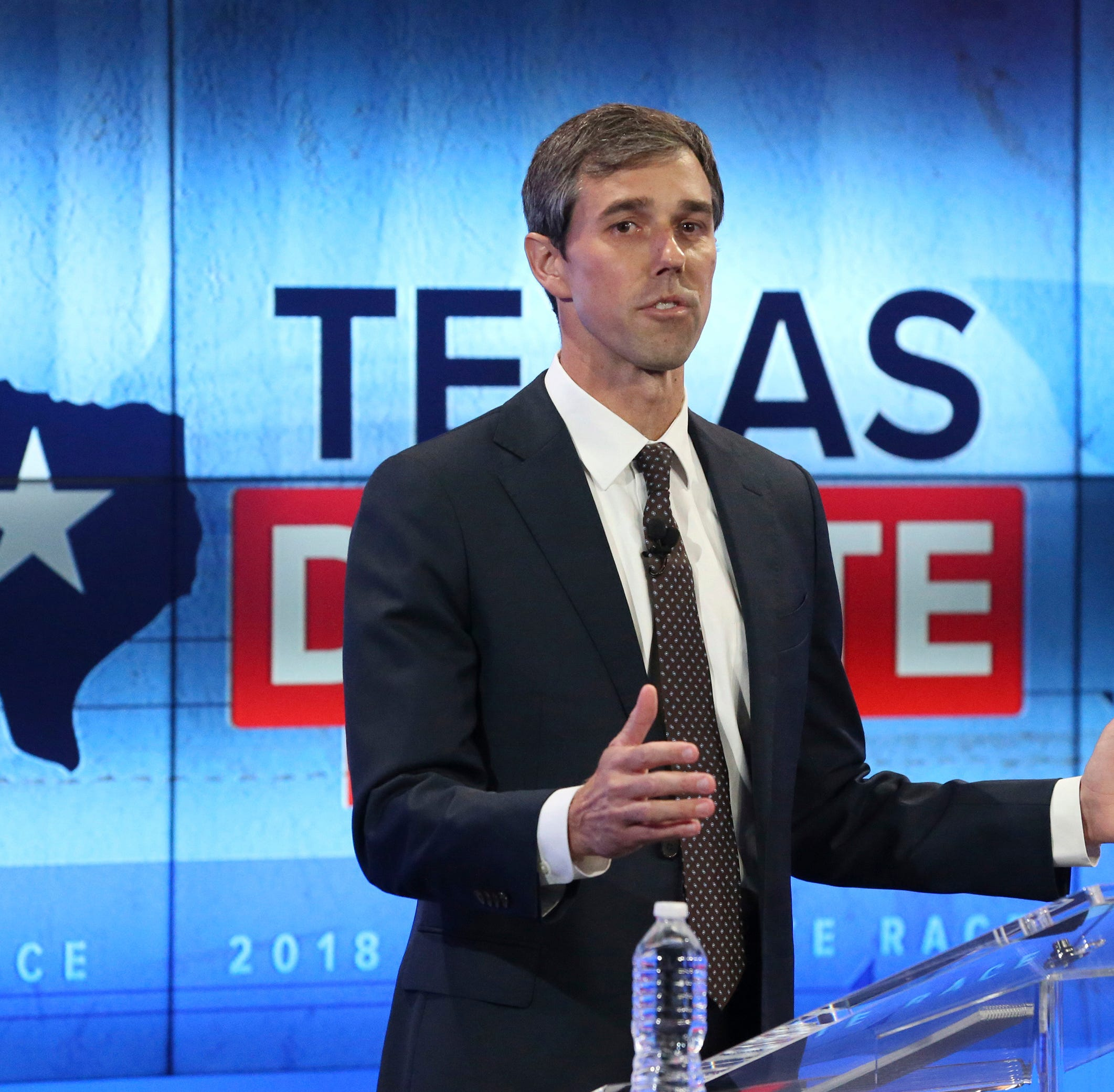 Trump, ICE, education, and more: Where Beto O'Rourke stands on key issues
