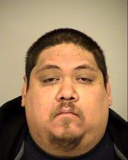 Antonio Ramirez, 28, of Simi Valley