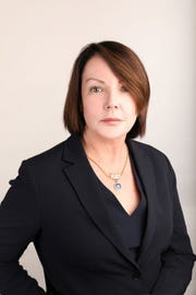 Patricia Gunning, candidate for Rockland County District Attorney.