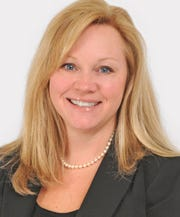 Mount Pleasant resident Jane Abbate has been named the manager of the Briarcliff Manor office of Houlihan Lawrence