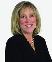 Nancy Kennedy has been named the top agent in units sold by Houlihan Lawrence
