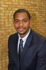 St. Elizabeth High grad A.J. Williams is the new Salem CC basketball coach.