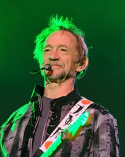 Peter Tork in 2012.