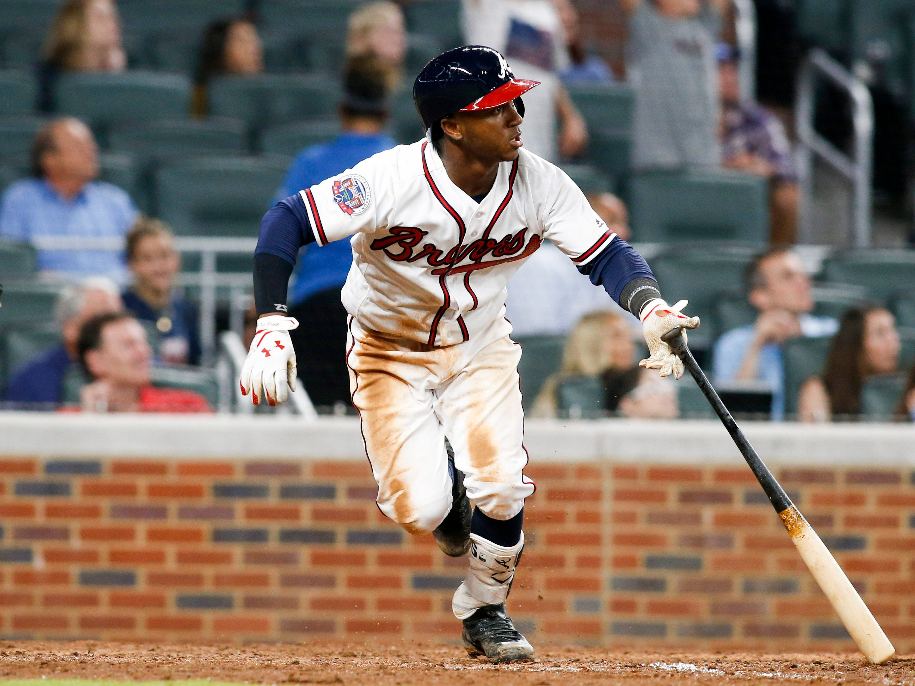 MLB 2019: Sleepers and players set to break out this season