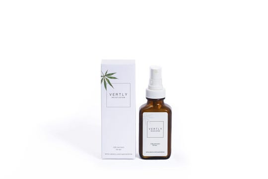 """Barneys is selling cannabis infused and related products at """"The High End,'' a first for the retailer which is opening at its Beverly Hills flagship"""