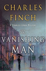 """The Vanishing Man,"" by Charles Finch."