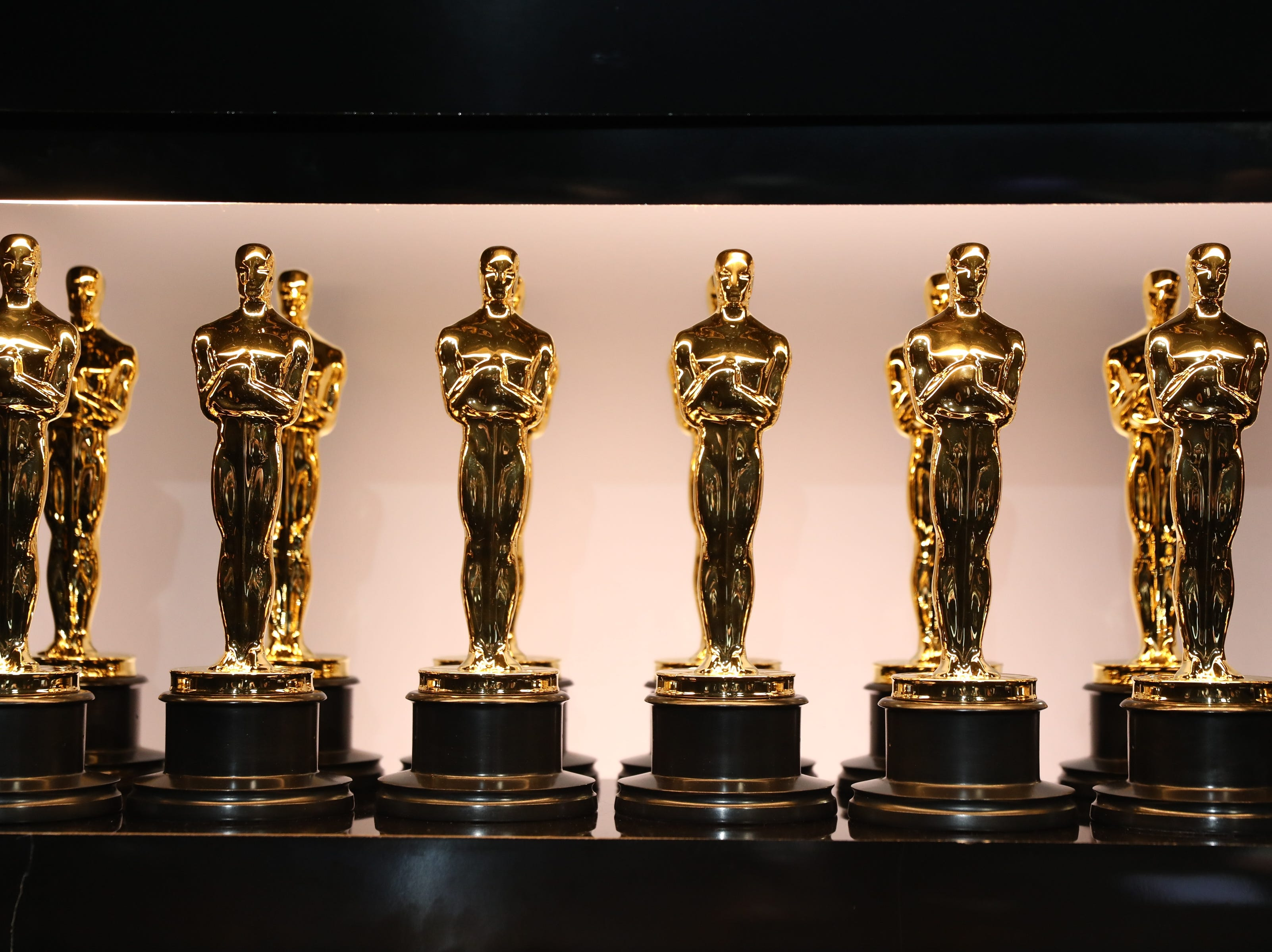 Which cities watch the Oscars the most across America? New York and almost all of Texas
