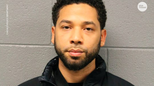 How did police catch 'Empire' actor Jussie Smollett? Lots and lots of cameras