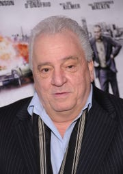 Vinny Vella, who starred in 'Casino' and 'The Sopranos,' dead at 72 after battling liver cancer