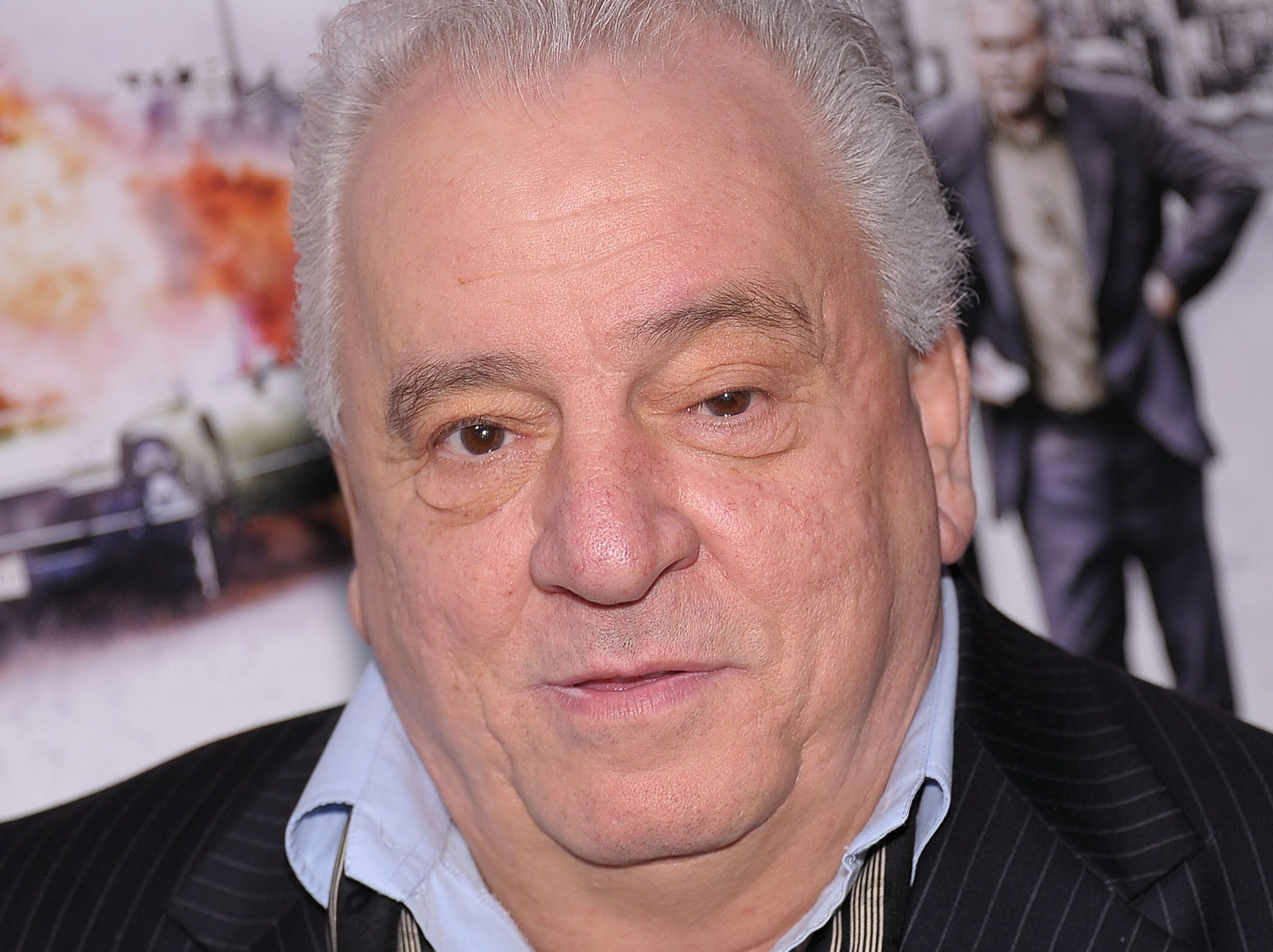 "Actor Vinny Vella, known for his role in the 1995 film ""Casino"" and other gangster movies, died on Feb. 20 at age 72 from liver cancer, his son, Vinny Vella Jr., confirmed to USA TODAY."