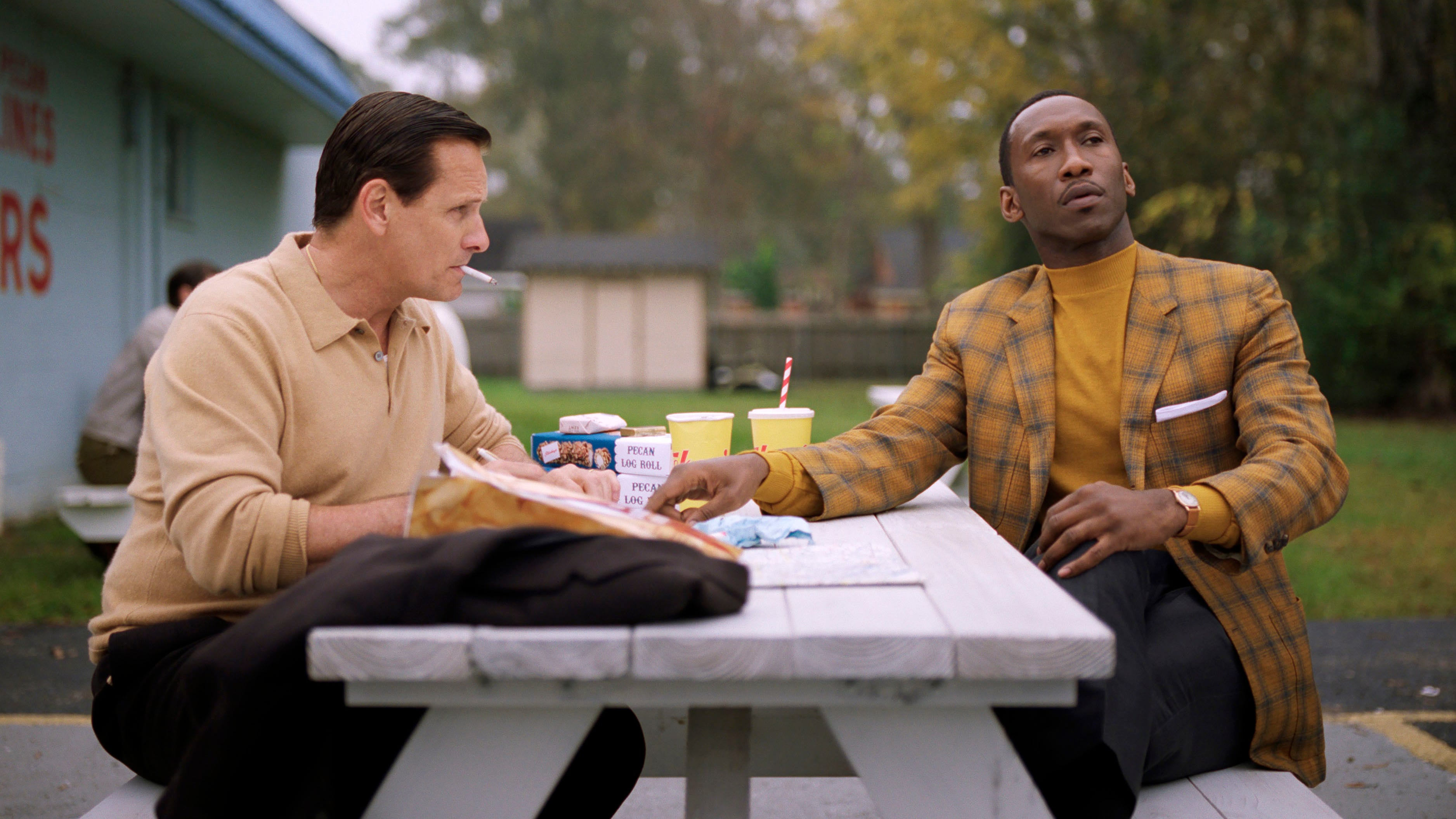 Oscars 2019: 'Green Book' shows Hollywood's blatant contempt for Italian-Americans