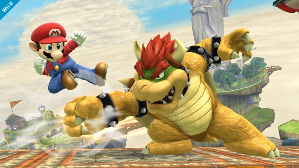 Nintendo Plans To Release Remaster Super Mario Classics In 2020
