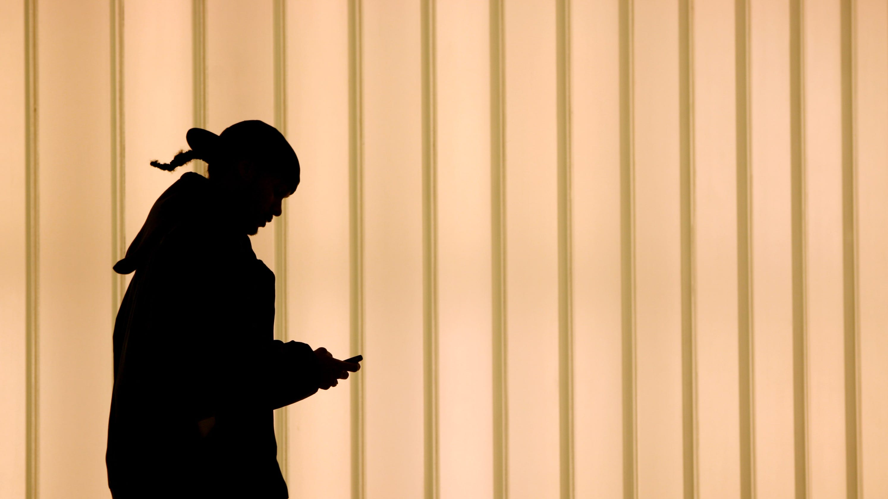 Who's misusing your personal data? Why we need federal privacy protection regulations.