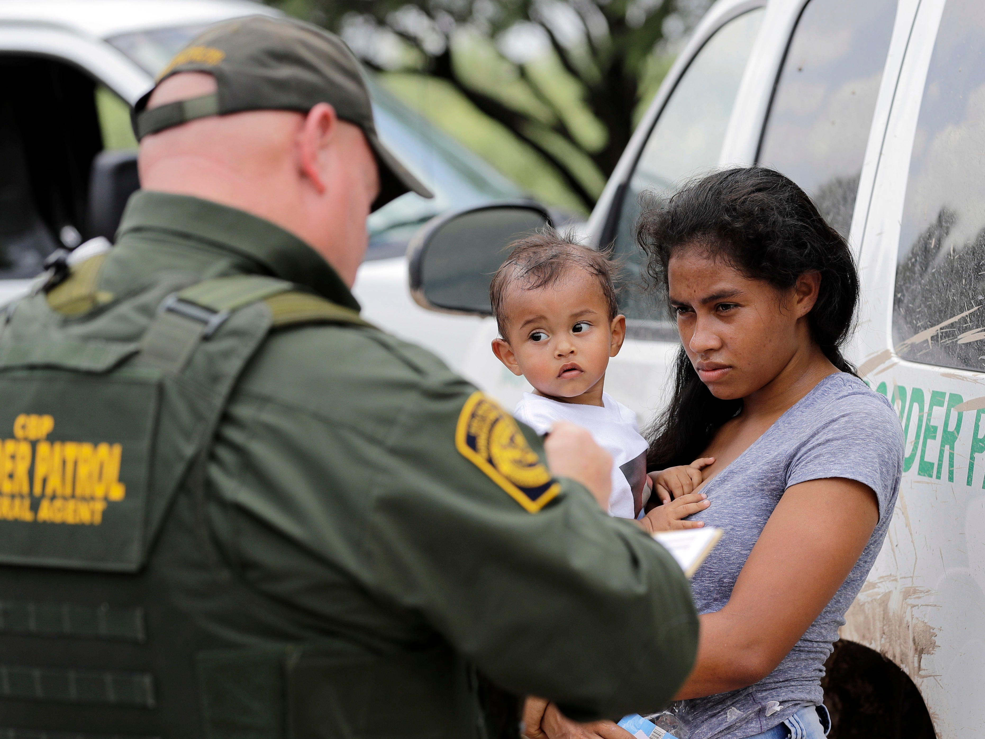 Judge may force Trump administration to reunite thousands more separated families
