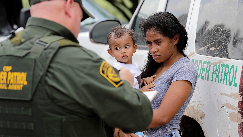 Biden's effort to reunite Trump-era separated families is trickiest immigration challenge thumbnail