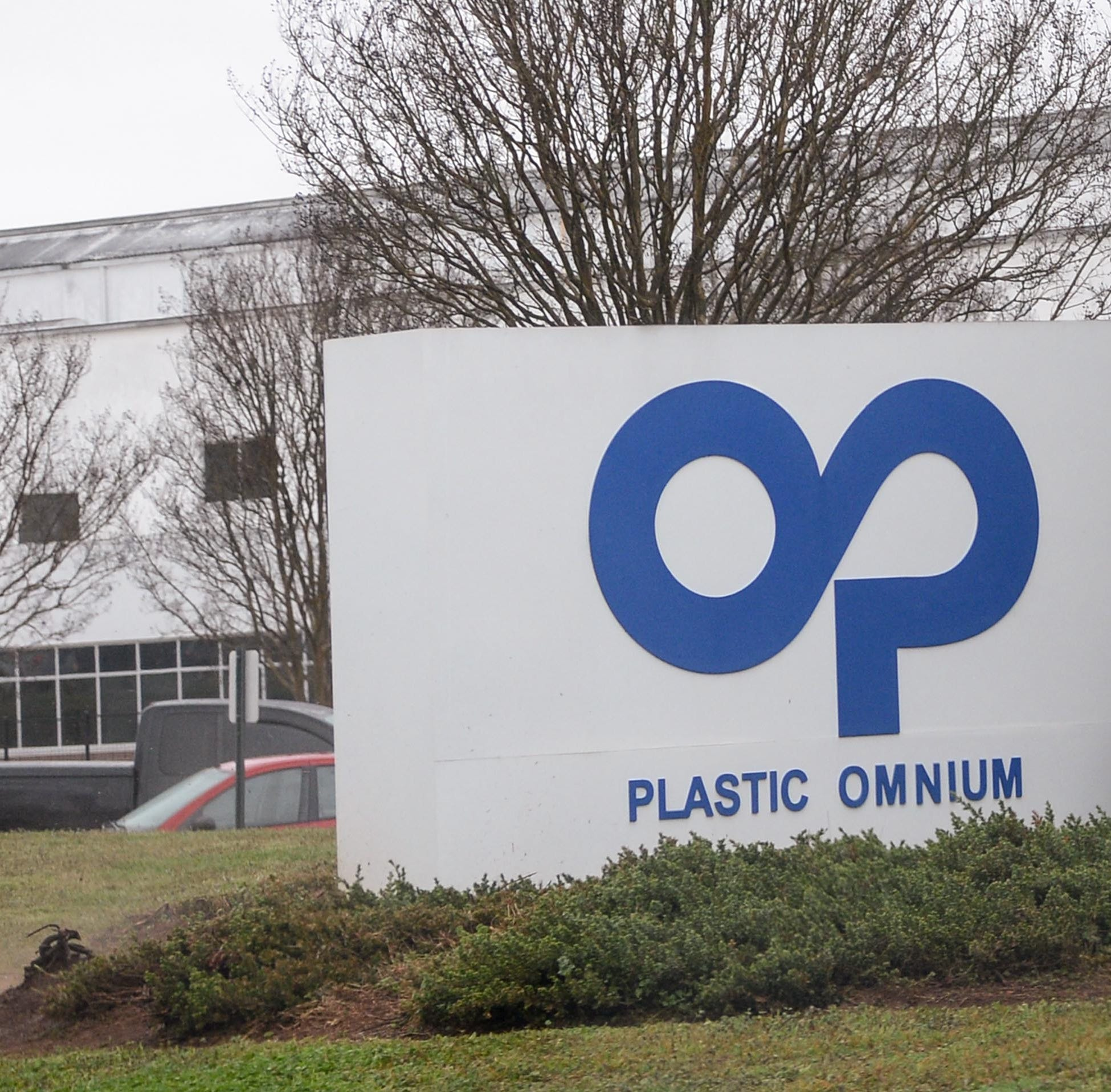 350 jobs being eliminated at Anderson's Plastic Omnium plant by June