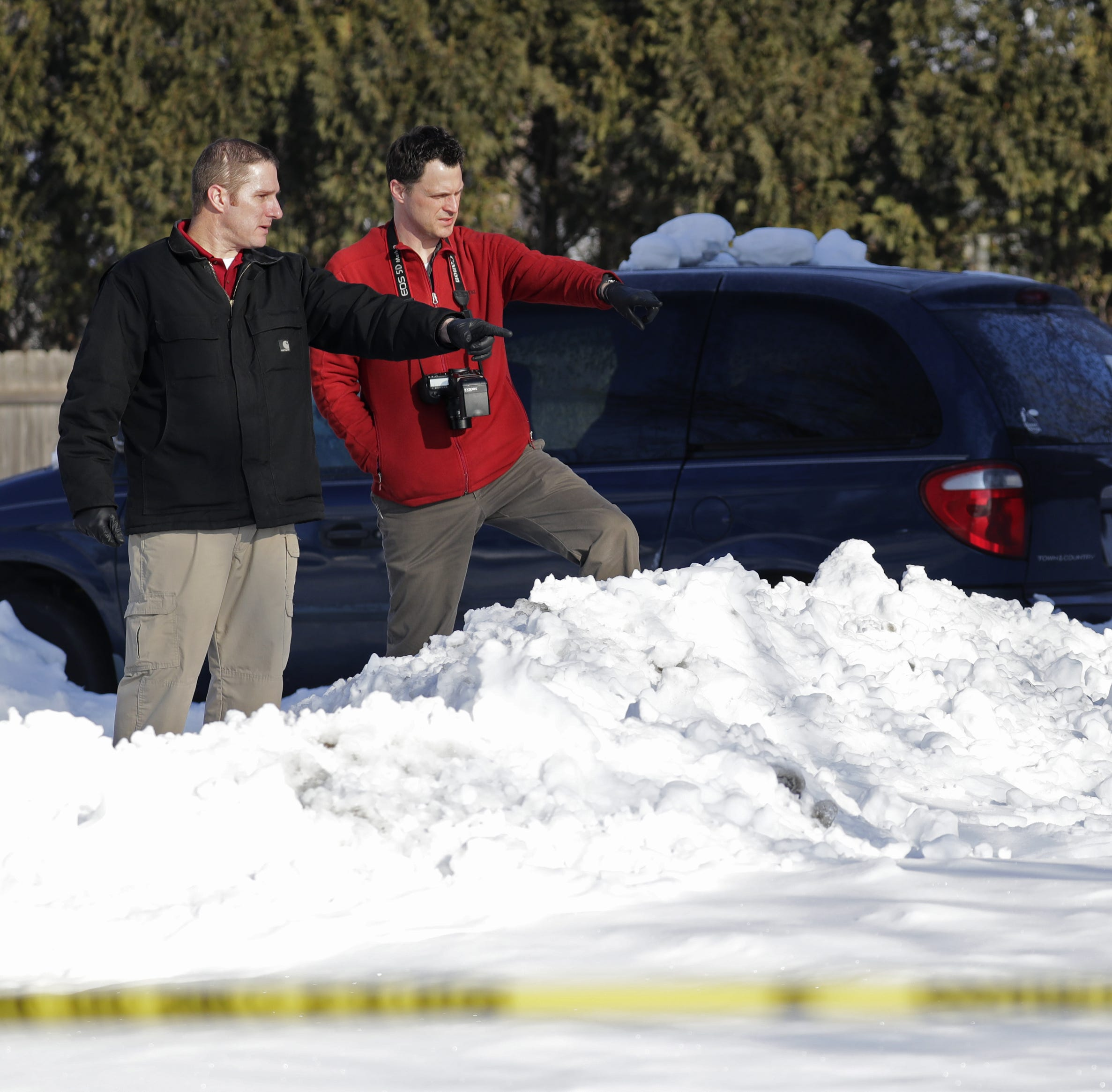 Appleton police investigating suspicious death on city's south side