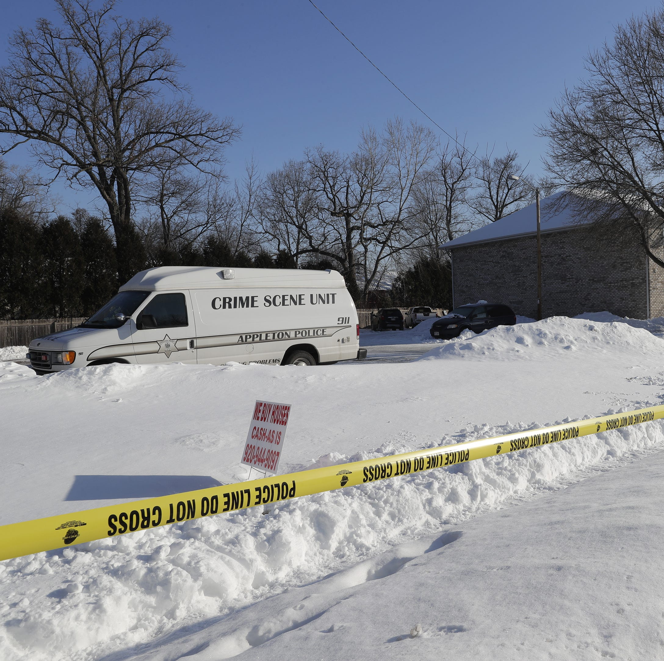 No charges filed in woman's homicide in Appleton, but court records reveal new details