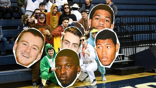 Monmouth fans are hoping the Hawks can snap a two-game losing streak when they host Canisius Friday night in West Long Branch.