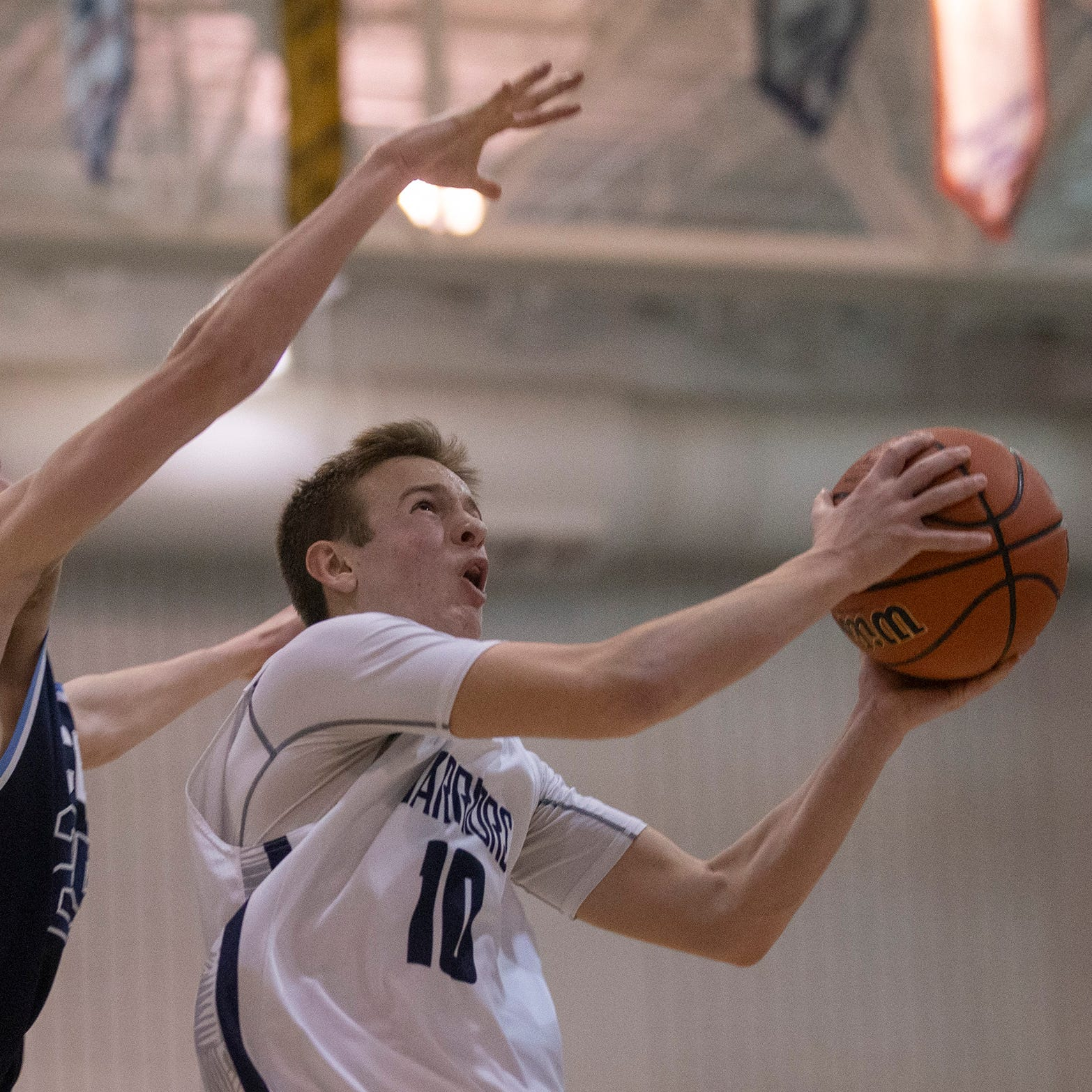 NJ Boys Hoops: Galvan, Roy vault Manasquan past CBA into the SCT Final