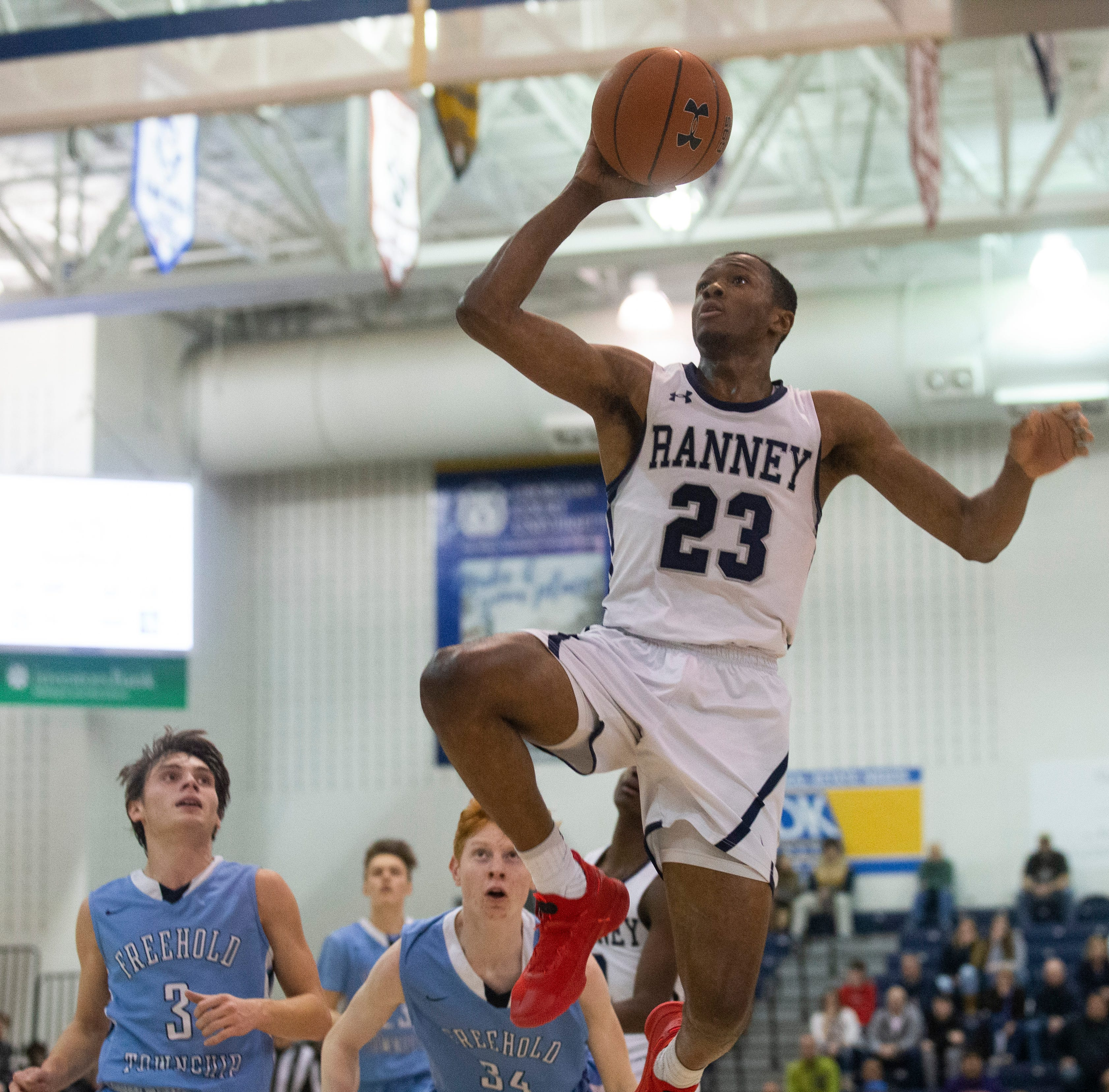 Ranney playing 'the villain' as it advances back to Shore Conference Tournament final