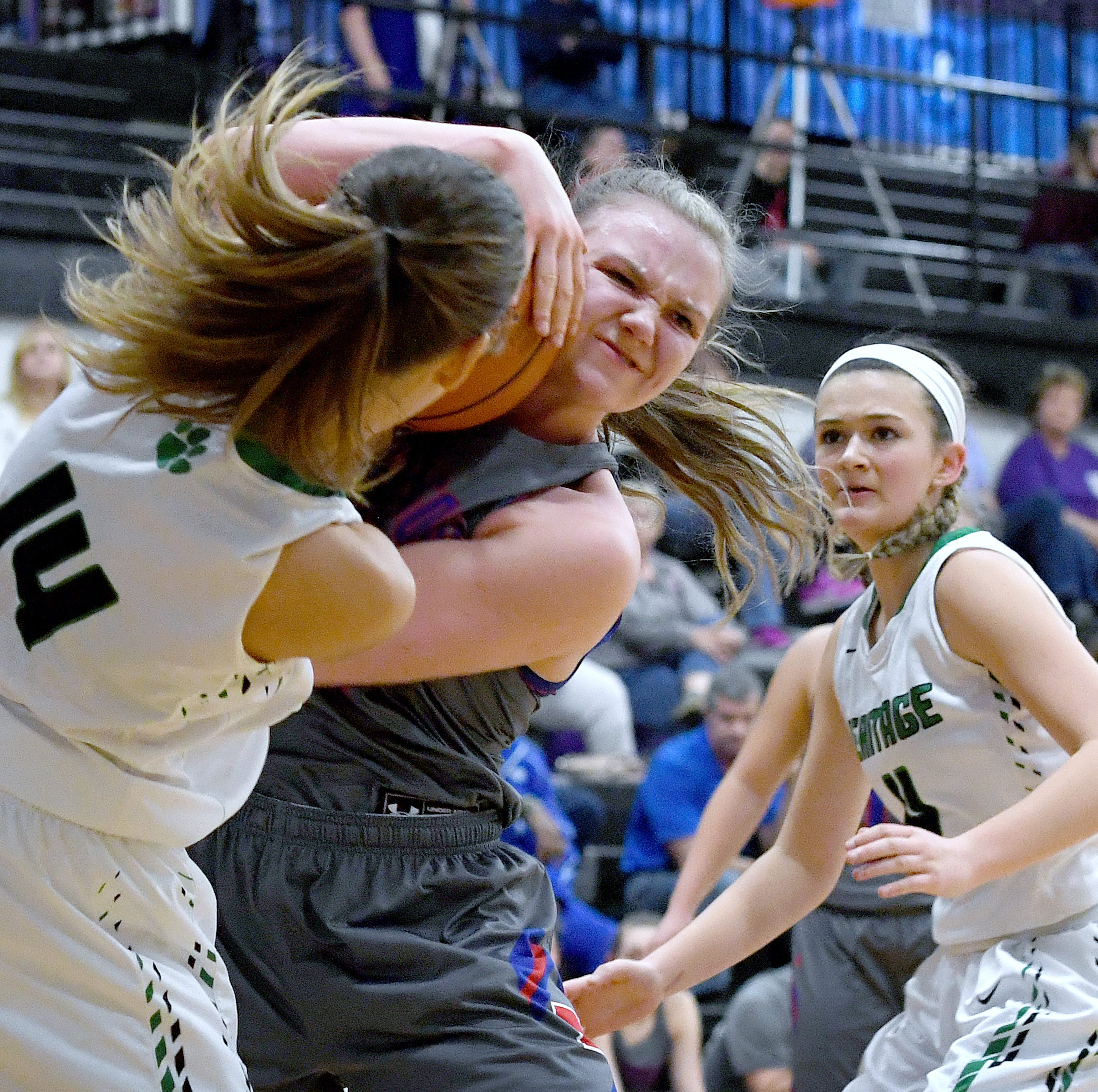 Madison looks towards postseason after elimination in conference tournament