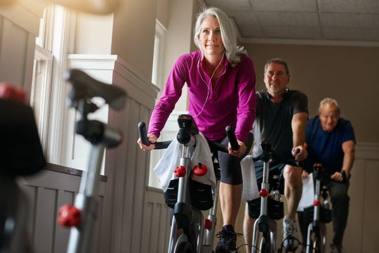 Programs like HOPE have shown to improve patients' functional capacity levels and increase strength.