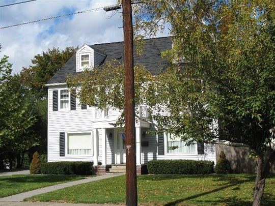 12 Overbrook Ave. Binghamton, was sold for $236,500 on Dec. 11.