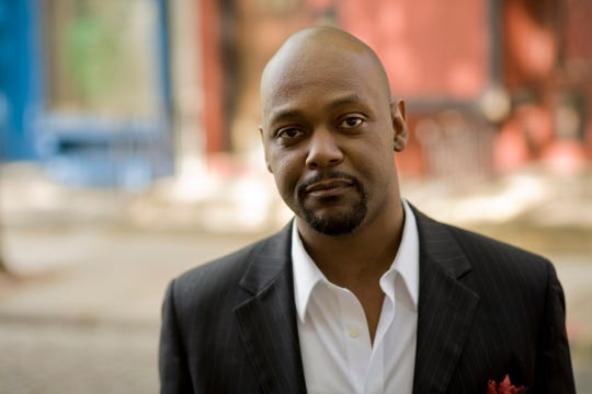 Godfrey L. Simmons, Jr. is the director of 'Baltimore,' presented by the Binghamton University Theatre Department as part of its Spring season.