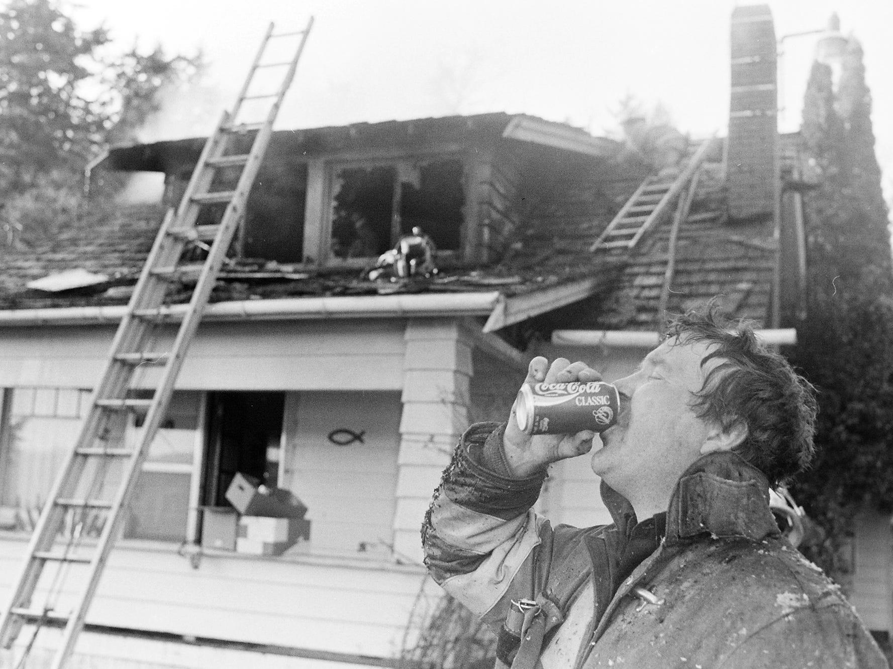 02/23/90House Fire