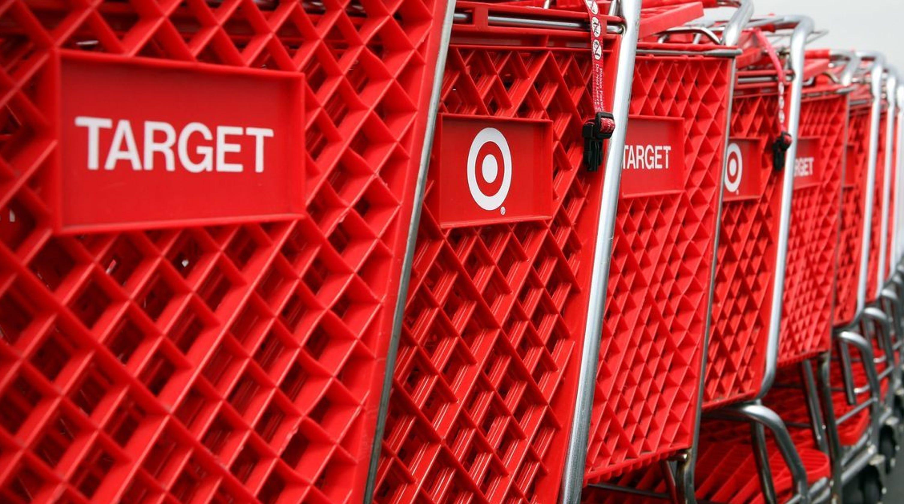 Target on Van Dyke in Sterling Heights set to close in June