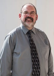 After serving eight years as Ohio University-Chillicothe's dean, Martin Tucker plans to end his tenure in June with no immediate replacement and return to teaching.