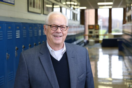 Jim Carter, CEO of Child Focus, Inc.