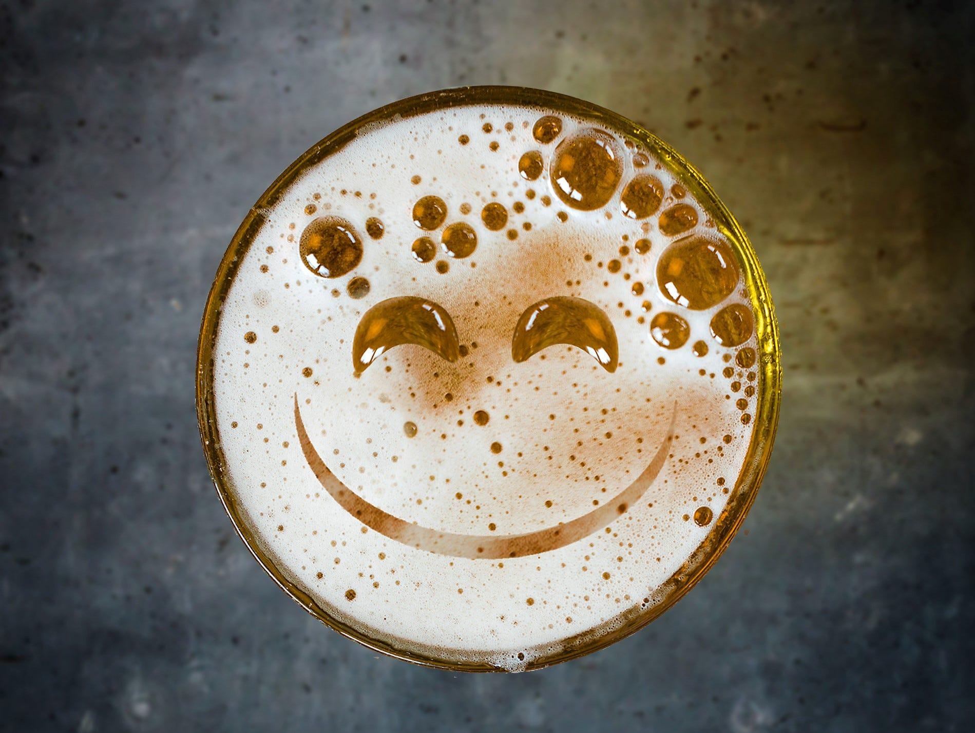 What Cincinnati beer makes you happiest?
